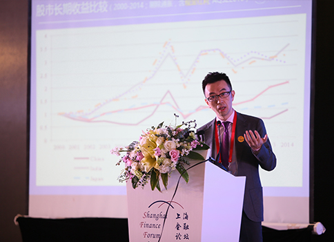 Shanghai Finance Forum